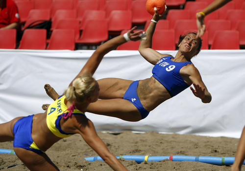 Beach-handball-ukraine-italy