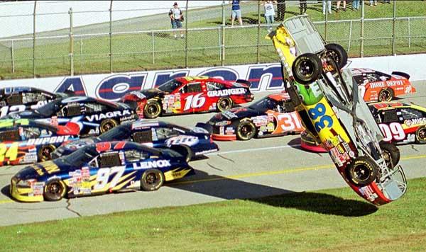 autosport-NASCAR