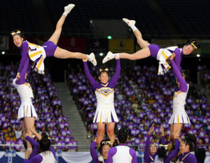 cheerleading-japan