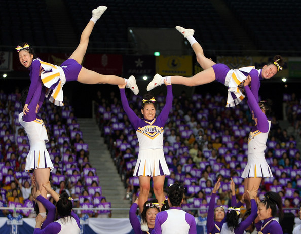 cheerleading-japan