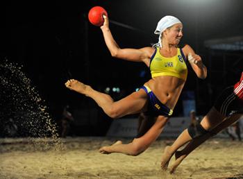 Beach-handball-ukrainka-number-5
