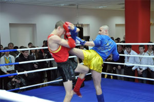 MuayThai-youth-ukr-champ