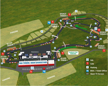 autosport-f1-track-project