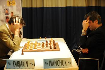 chess-Amber-2011-Ivanchuk-Karjakin-1