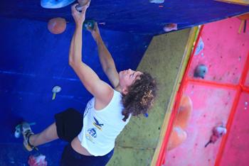 climbing-Olga-Shalagina-champ-Kyeva