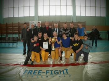 free-fight-zbirna-Poltavskoi-oblasti-1