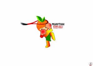 MuayThai-euro2011-mascot-1