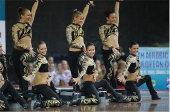 aerobica-girls