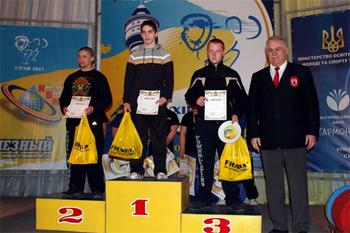 powerlifting-Gluhiv-2011-podium