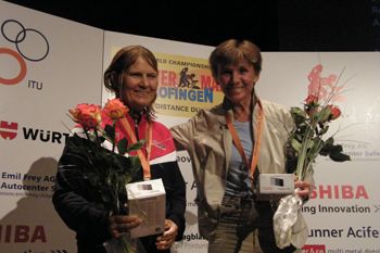 duathlon-Iryna-Kurakalova-award-ceremony