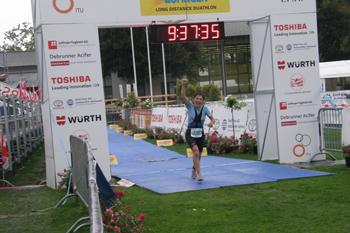 duathlon-Iryna-Kurakalova-finish
