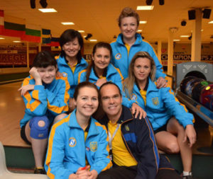 bowling-women-team-ukraine