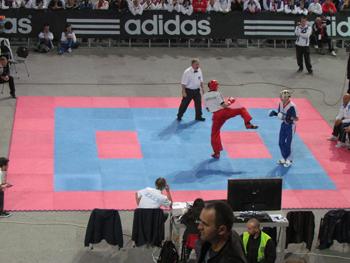 kickboxing-semi-contact