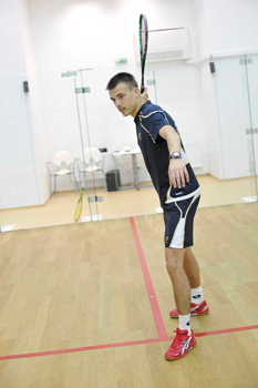 squash-training