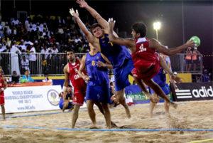 beach-hanball-wc2012-Zakhar-Denysov-defence