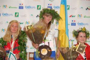 orienteering-Viktoria-Sukharevska