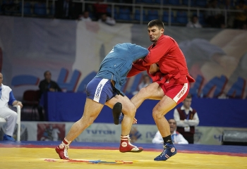 sambo-russian-president-cup