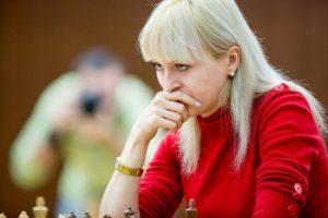 chess-Ganna-Ushenina