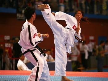 taekwondo-women