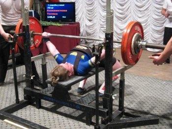powerlifting-benchpress-Tetyana-Ahmameteva