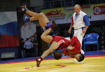 sambo-presidents-cup-russia