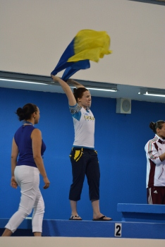 world-games-finswimming-Margaryta-Artyushenko