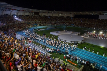 world-games-opening