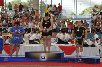 world-games-sumo-Svitlana-Yaromka-podium