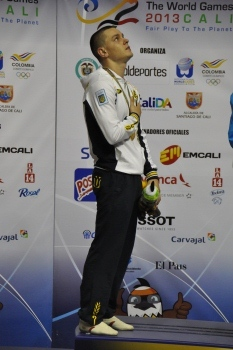 world-games-tumbling-Viktor-Kyforenko-podium