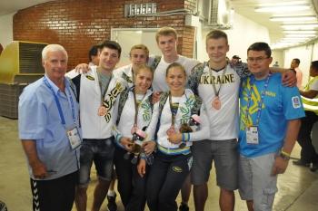 world-games-acrobatic-Lesyk-Yaremchuk-Nelep-Kozynko-Kyiko-Moskvina-Shevlyak