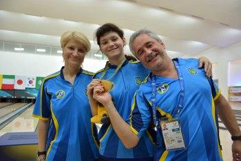 world-games-bowling-Darya-Kovalyova-gold-medal