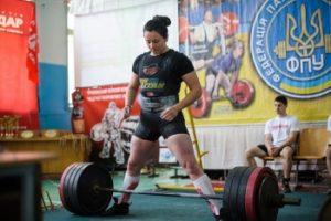 world-games-powerlifting-Olena-Kozlova