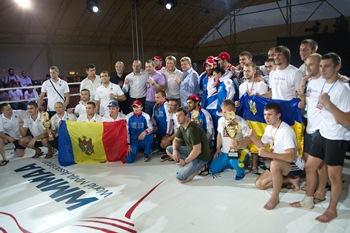 MMA-team-Ukraine