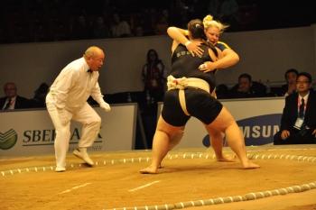 wcg-2013-sumo-Ivanna-Berezovska