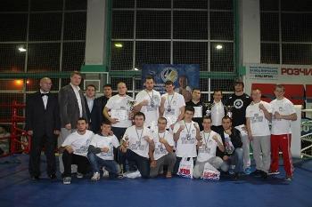 MMA-ukrainian-cup-2013