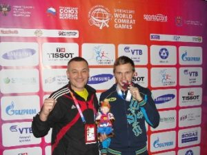 kickboxing-Volodymyr-Demchuk-with-coach